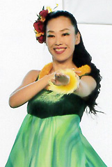 木村麻奈美(まなちゃん)