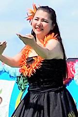 山口恭子(きょうこちゃん)